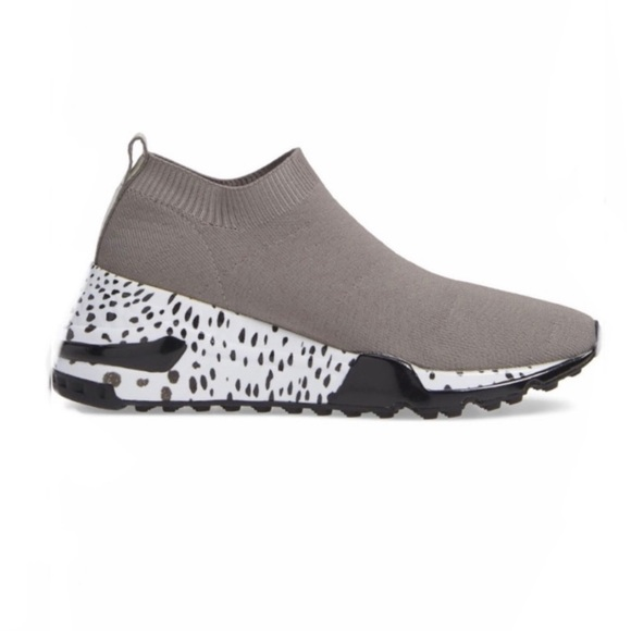 Cloud Sock Wedge Sneaker | Poshmark